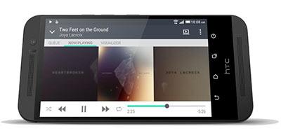 Galaxy S6 Edge, iPhone 6S, HTC One M9, pour lequel de ces ...