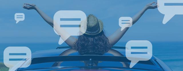 En vacances, faut-il prendre des dispositions particulières concernant mon assurance auto?