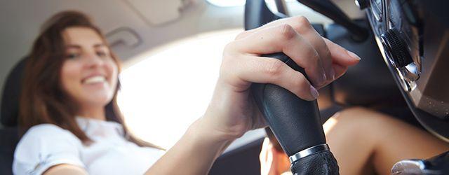 assurance auto connectée
