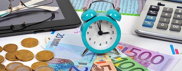 Profitez vite de la nouvelle offre à durée limitée du compte épargne-temps !