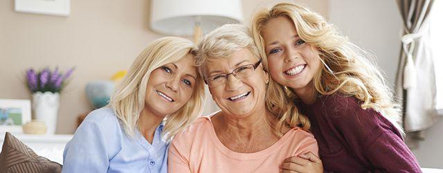 Mères de famille : connaissez vos avantages retraite