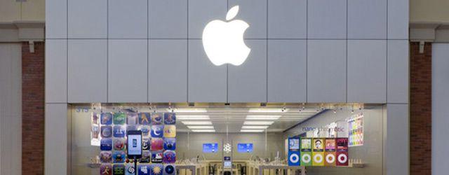 Apple store, iPhone 6