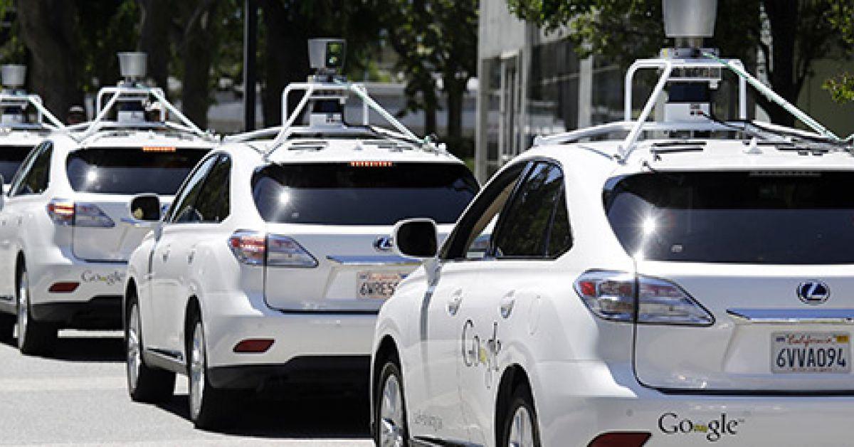 la voiture autonome google car sera t elle le moyen de transport de demain. Black Bedroom Furniture Sets. Home Design Ideas