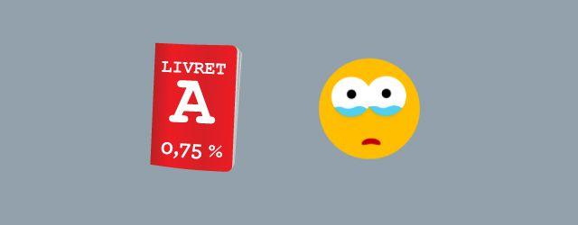 Alternatives au livret A
