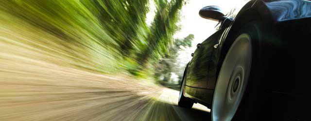 Essai Ford Ecosport, objet roulant non identifié
