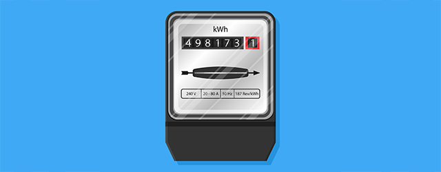 Compteur électromécanique
