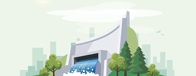 Énergie hydraulique