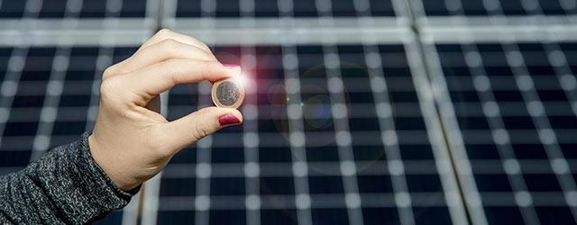 Tarifs de rachat photovoltaïque