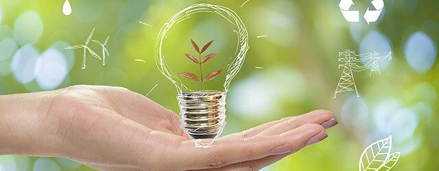 Garanties d'origine de l'électricité