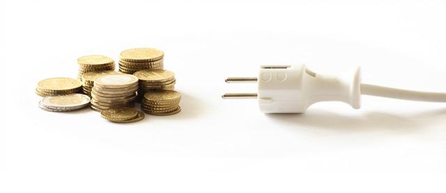 Fournisseur électricité moins cher 2020
