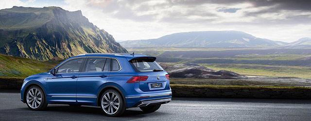Les familiales VW