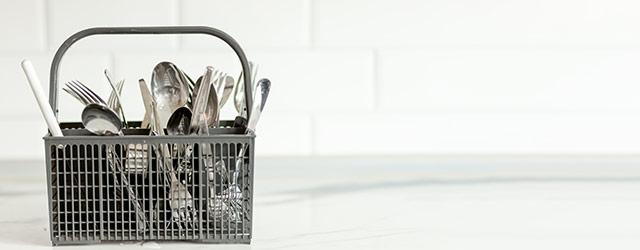 Consommation lave-vaisselle