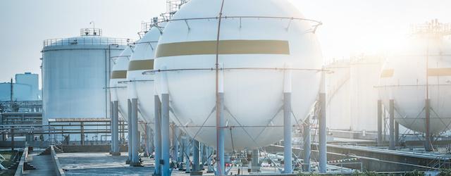 Entreprises locales de distribution de gaz