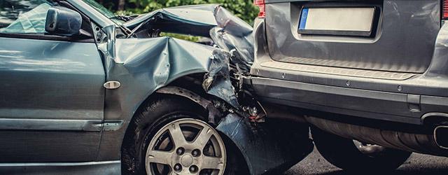 Accident non assuré