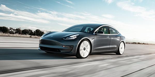Top voitures electriques compactes