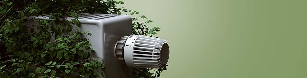 Impact environnemental chauffage