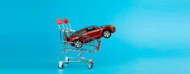 Automobile, Offres du mois