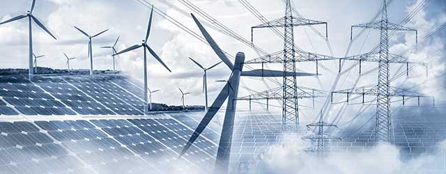 Marché de l'électricité en France