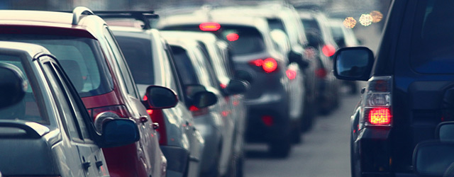 Tests antipollution et consommation de carburant