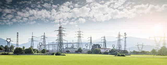 Réseau de Transport d'Electricité
