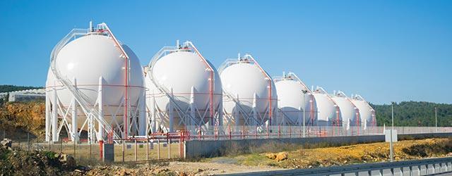 Teréga transporteur de gaz