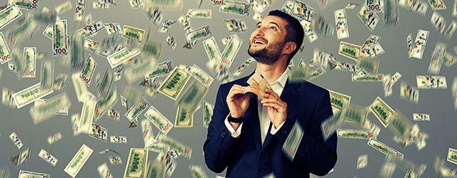 crédit immobilier, riches