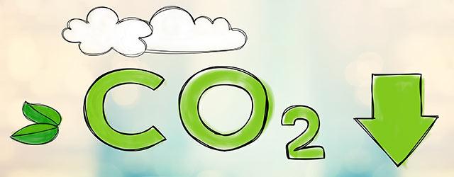 Contrat compensé carbone