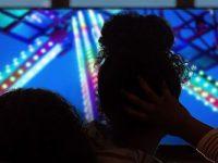 CHROMECAST OU APPLE TV