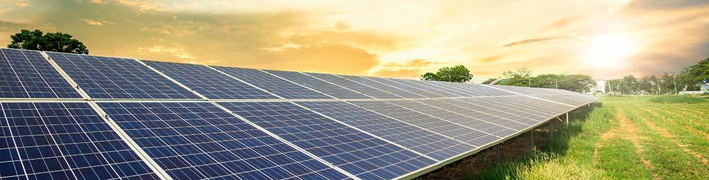 Plan solaire EDF panneaux photovoltaïques