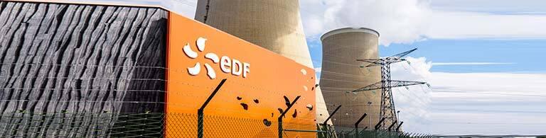 Abandon du projet Hercule EDF