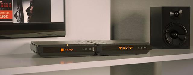 Livebox Orange