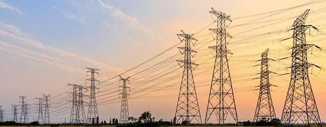 Coupure d'électricité hiver 2021