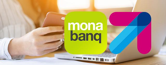 Comparatif Monabanq et Boursorama, lequel choisir