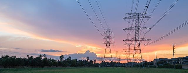 Les producteurs d'électricité