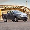 Comparatif pick-up Ford ranger