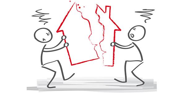 Que Devient Le Bien Immobilier Lors Du Divorce Des Proprietaires