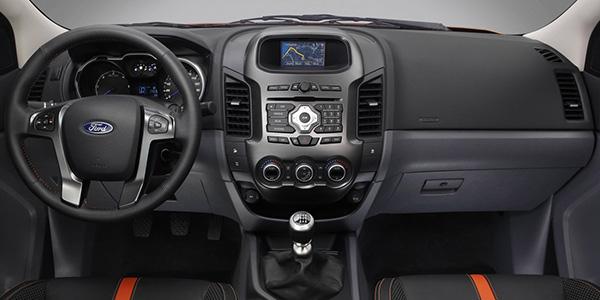 Nissan Navara Ford Ranger Toyota Hi Lux Et Mitsubishi