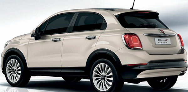 fiat 500x l essai du nouveau crossover l italienne. Black Bedroom Furniture Sets. Home Design Ideas