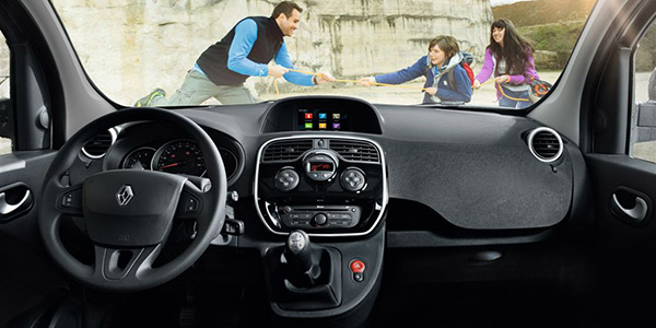 Renault kangoo citroen berlingo peugeot partner et for Interieur kangoo