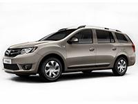 Dacia Logan    Laureate  Consommation En Ville