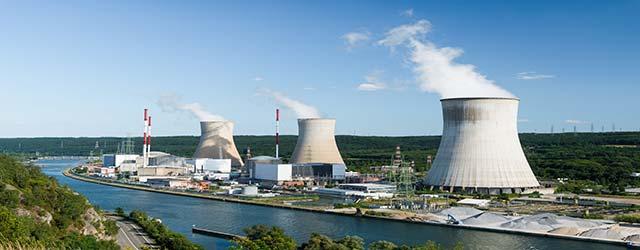 Accès régulé à l'électricité nucléaire historique