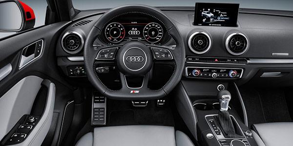 L Audi A3 Sportback Face 224 Ses Concurrentes Bmw S 233 Rie 1 Mercedes Classe A Et Volvo V40