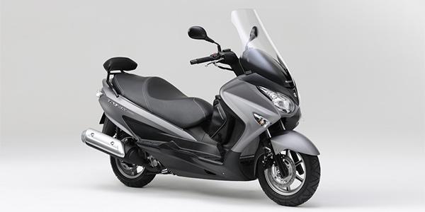 Honda Forza Yamaha Xmax Suzuki Burgman 3 Scooters Gt 125