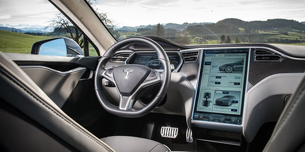 la gamme tesla en d tails model s model x et model 3. Black Bedroom Furniture Sets. Home Design Ideas