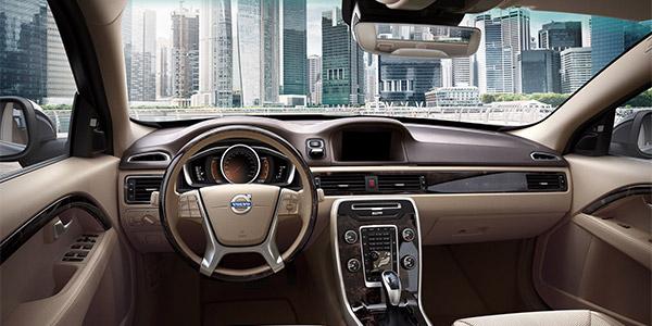Volvo S80, V40, V70 et XC90 : laquelle vous va le mieux ?