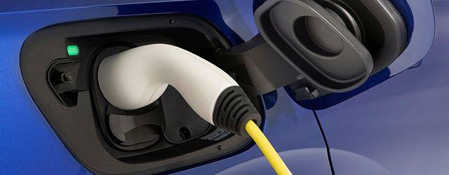 Acheter une voiture électrique