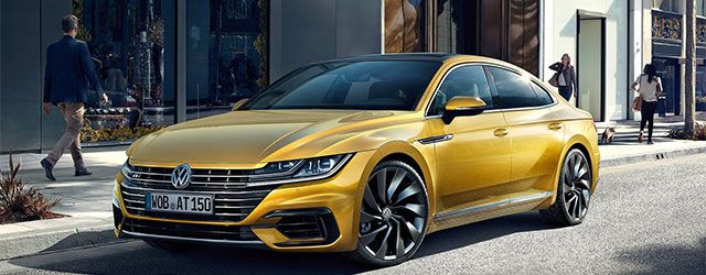 volkswagen arteon la nouvelle berline haut de gamme. Black Bedroom Furniture Sets. Home Design Ideas