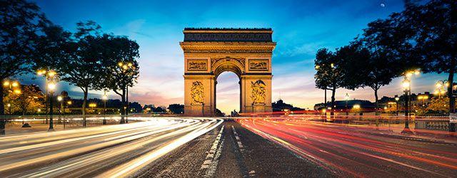 Voitures anciennes interdites à Paris