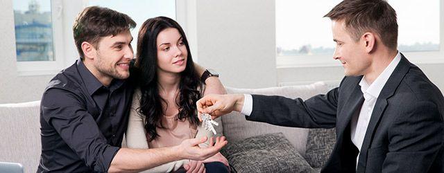 baisse des taux d'emprunt immobilier