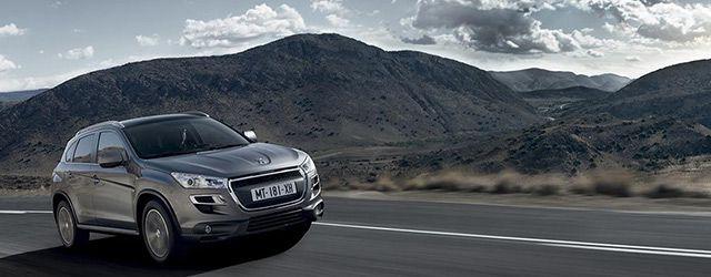 Peugeot4008: un SUV séduisant qui n'a pas encore trouvé son public